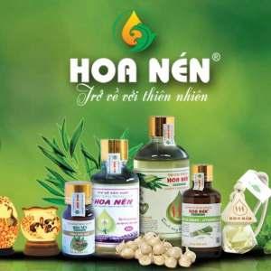 Tinh dầu Hoa Nén